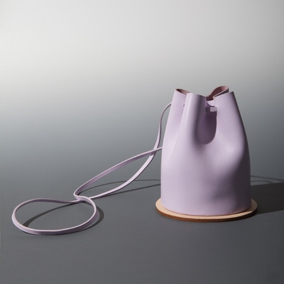 Building Block Handbags - Building Block Disc Bag